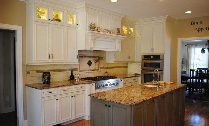 Red House Cabinets | Custom Cabinets Raleigh NC, Kitchen, Bathroom ...